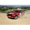 FIA European Historic Rally Championship